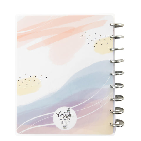 2021 Wellness Warrior Deluxe Classic Wellness Happy Planner® - 12 Months