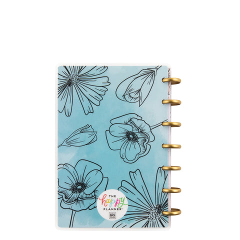 2021 Find Your Happy Mini Dashboard Happy Planner® - 12 Months