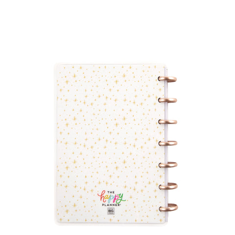 2021 Live Free Mini Horizontal Happy Planner® - 12 Months