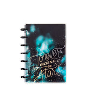 2021 Stargazer Deluxe Mini Vertical Happy Planner® - 12 Months