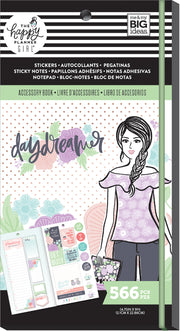 Accessory Book - Daydreamer
