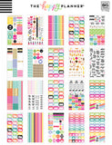 Planner Basics - Dashboard Stickers