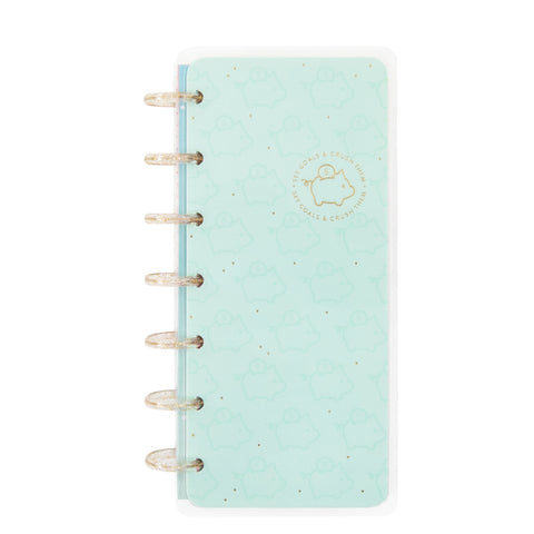 2021 Savvy Saver Budget Goals Skinny Mini Happy Planner® - 12 Months