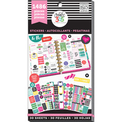 Value Pack Stickers - Everyday Plans