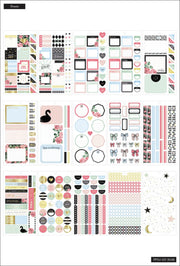 Value Pack Stickers - Simply Lovely