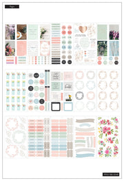 Value Pack Stickers - Farmhouse - BIG