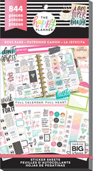 Value Pack Stickers - Boss Babe