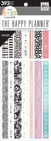 Pastels Washi Book