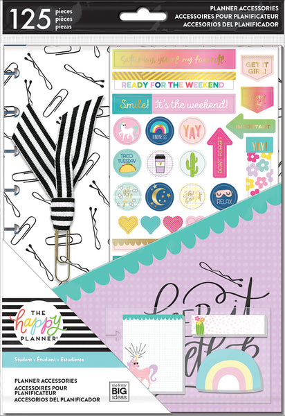 Neon Dreams Accessory Pack - Classic - Student