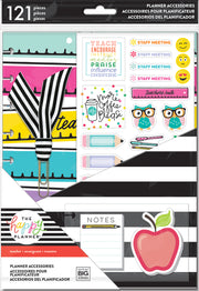 Teacher Accessory Pack - Classic - Teacher