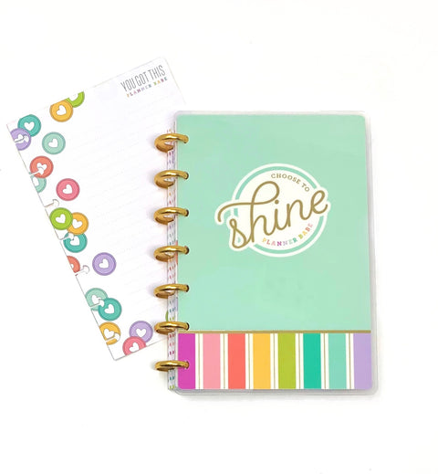 Mini Note Paper - You Got This - Planner Babe