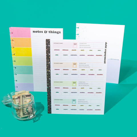 Budget Planner Companion - Classic