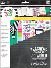 Teacher Accessory Pack