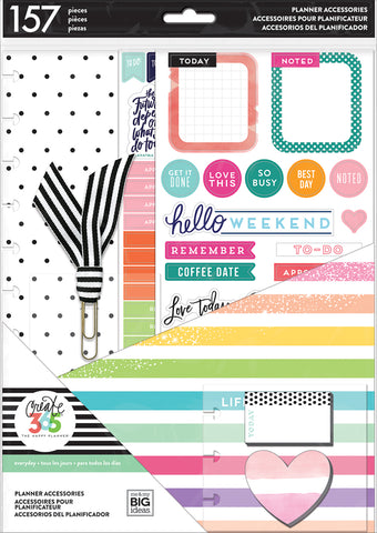 Life is Lovely Accessory Pack - BIG