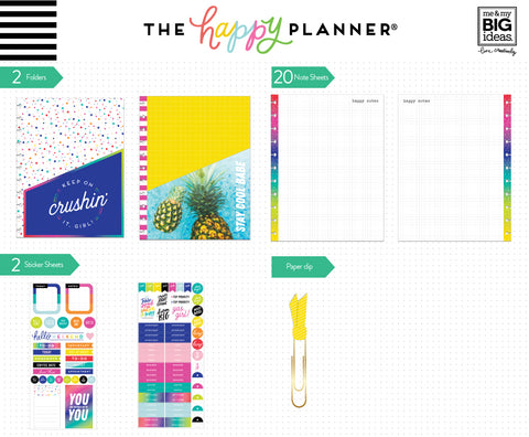Planner Accessory Pack - BIG