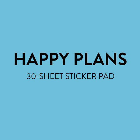 Value Pack Stickers - Pastel Reminders