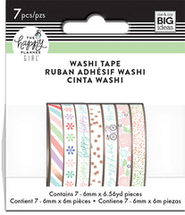 Washi Tape - Daydreamer