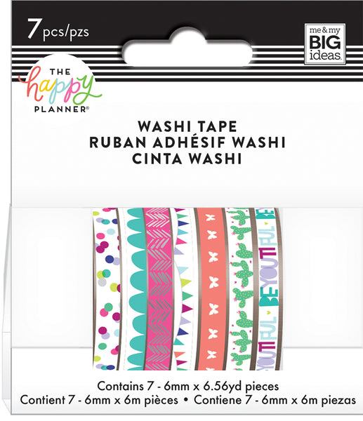 Washi Tape - BeYOUtiful