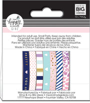Washi Tape - Glam Girl