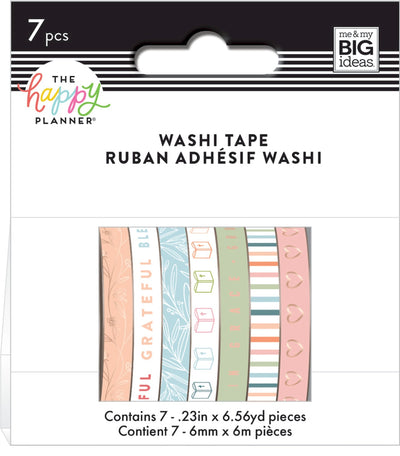 Washi Tape - Faith