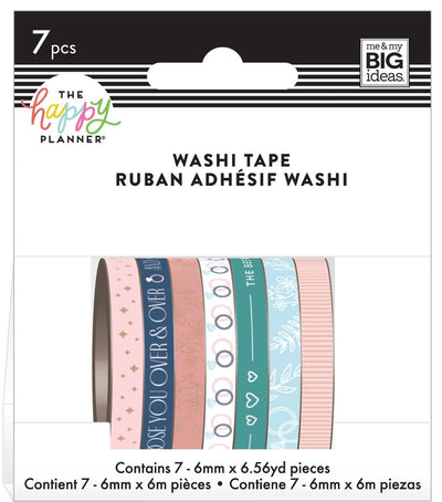 Washi Tape - Wedding
