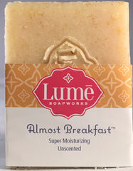 Almost Breakfast~Unscented