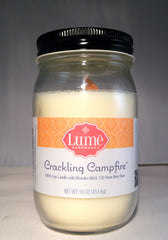 Campfire~Soy Candle
