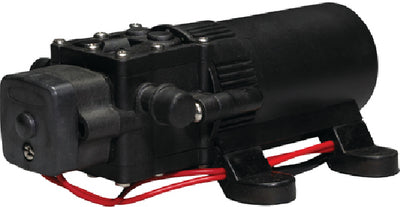 Johnson 1022020101 WPS 1.1 GPM Water Pump: #10-22020-101