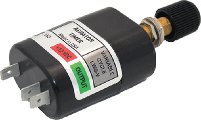 Johnson 611251 12V Aerator Timer/Switch: #61125