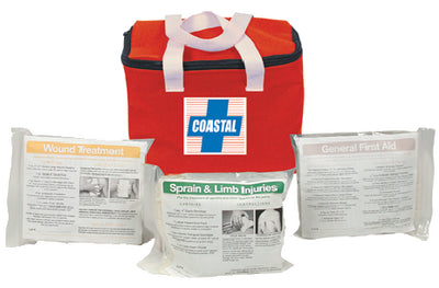 Orion 840 Coastal First Aid Kit: #840