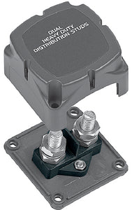 BEP Marine Master Battery Switch: #701