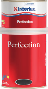 Interlux Perfection 2 Part Polyurethane Kit