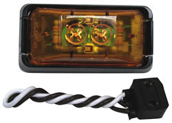 Anderson LED Clearance/ Side Marker Light