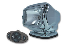 Golight Stryker Lights