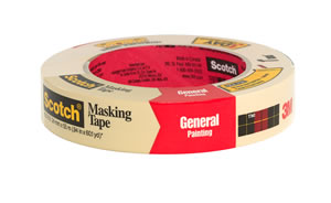3M Scotch® Masking Tape – No. 2050