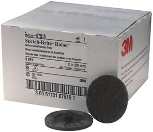 3M Scotch-Brite Roloc Surface Conditioning Discs