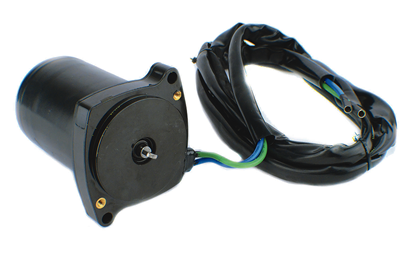 Protorque Mercury Tilt/Trim Motor Assembly #:PTQ PH200T032