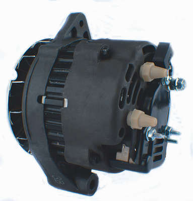 Protorque Alternator OMC/Volvo 12 Volt, 65 Amp #:PTQ PH3000014