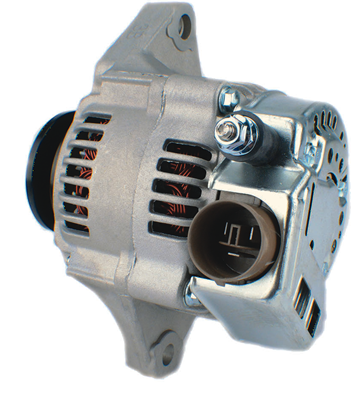 Protorque Mercury Outboard Nippondenso Alternator #:PTQ PH3000019