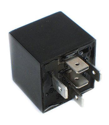 Protorque Solenoids & Fuse Assembly OMC Aftermarket Replacement Relay #:PTQ PH3600001