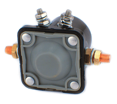 Protorque Mercury / OMC Aftermarket Replacement Solenoid #:PTQ PH3750012
