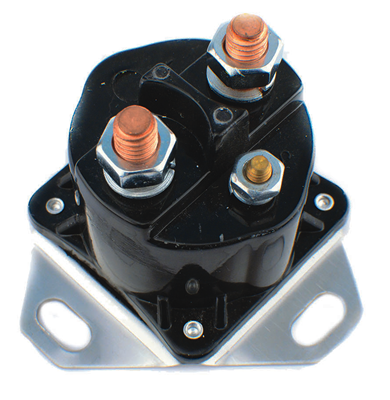 Protorque OMC Aftermarket Replacement Solenoid #:PTQ PH3750029