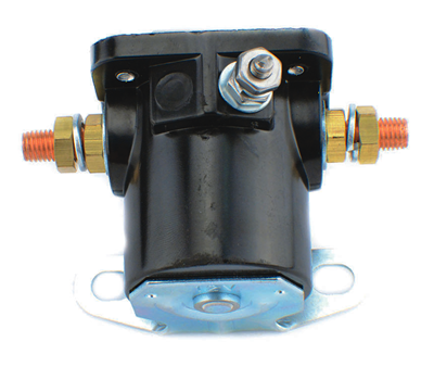 Protorque Chrysler / Mercury / OMC Replacement Solenoid #:PTQ PH3750030