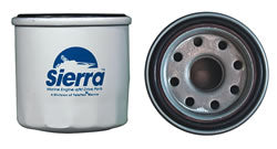 Sierra Yamaha Oil Filter #:SIE 188700