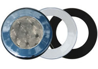 TH Marine Recessed Led Puck Light Low Profile Led Light – Smooth Look