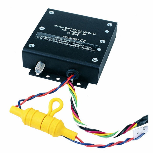 Acr Urc102 Control Box For Rcl50-100 Series 12-24v