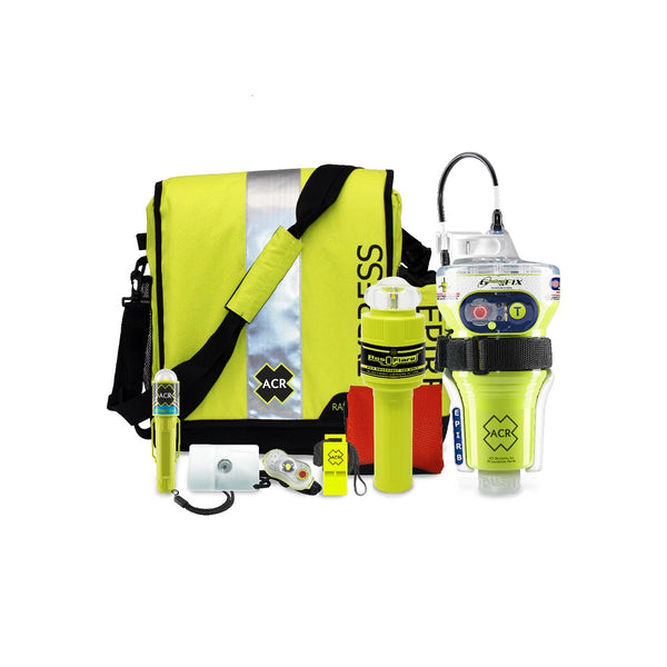 Acr 2356 Resqkit Survival Kit