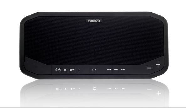 Fusion Ps-a302b Panel Stereo Am-fm-bluetooth