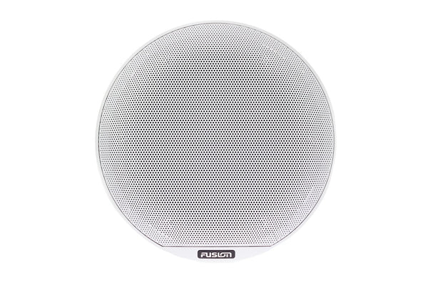 "Fusion Sg-f772w 7.7"""" Speakers Signature Series 2800 Watts Classic White"