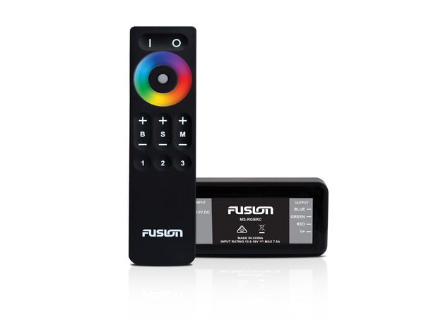 Fusion Ms-rgbrc Wireless Remote And Lighting Control